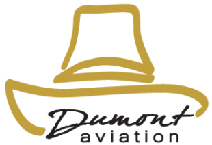 Dumont Aviation logo